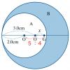 センター2018物理第1問 問5「くり抜いた円板の重心」